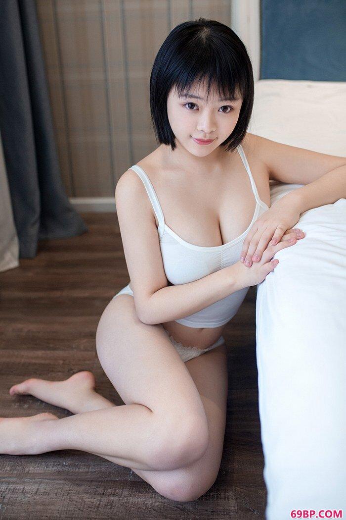 大胸妹子赤间菀枫惹火身材太勾人_gOgO人体欧美模特儿大尺度