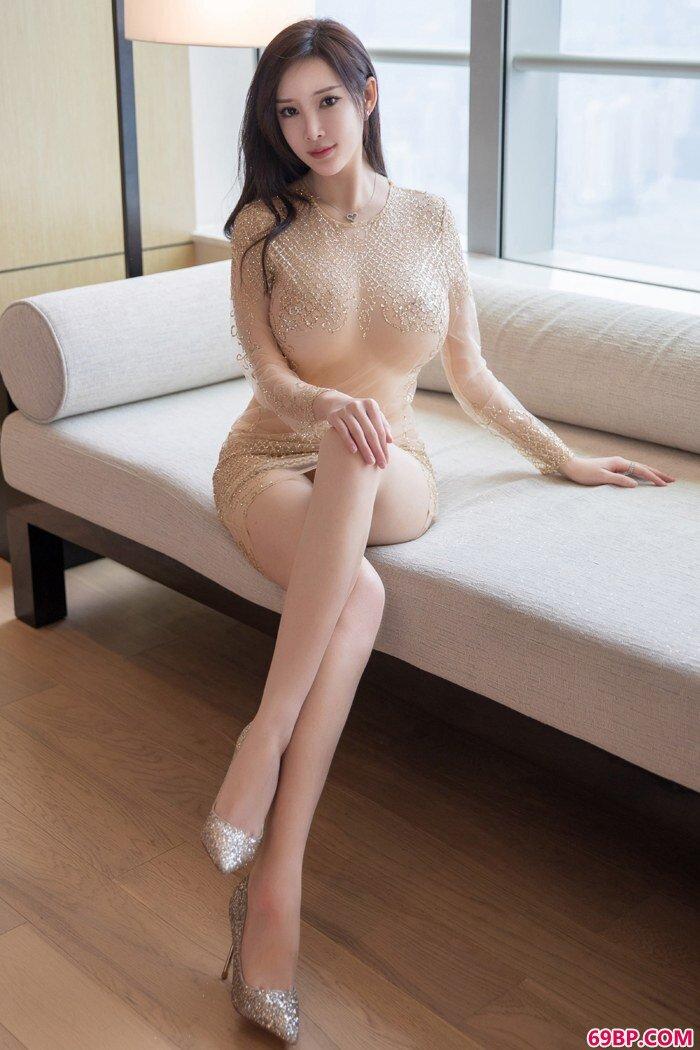 国民御姐周妍希前凸后翘胴体甜美润滑_gogo人体艺术老写真
