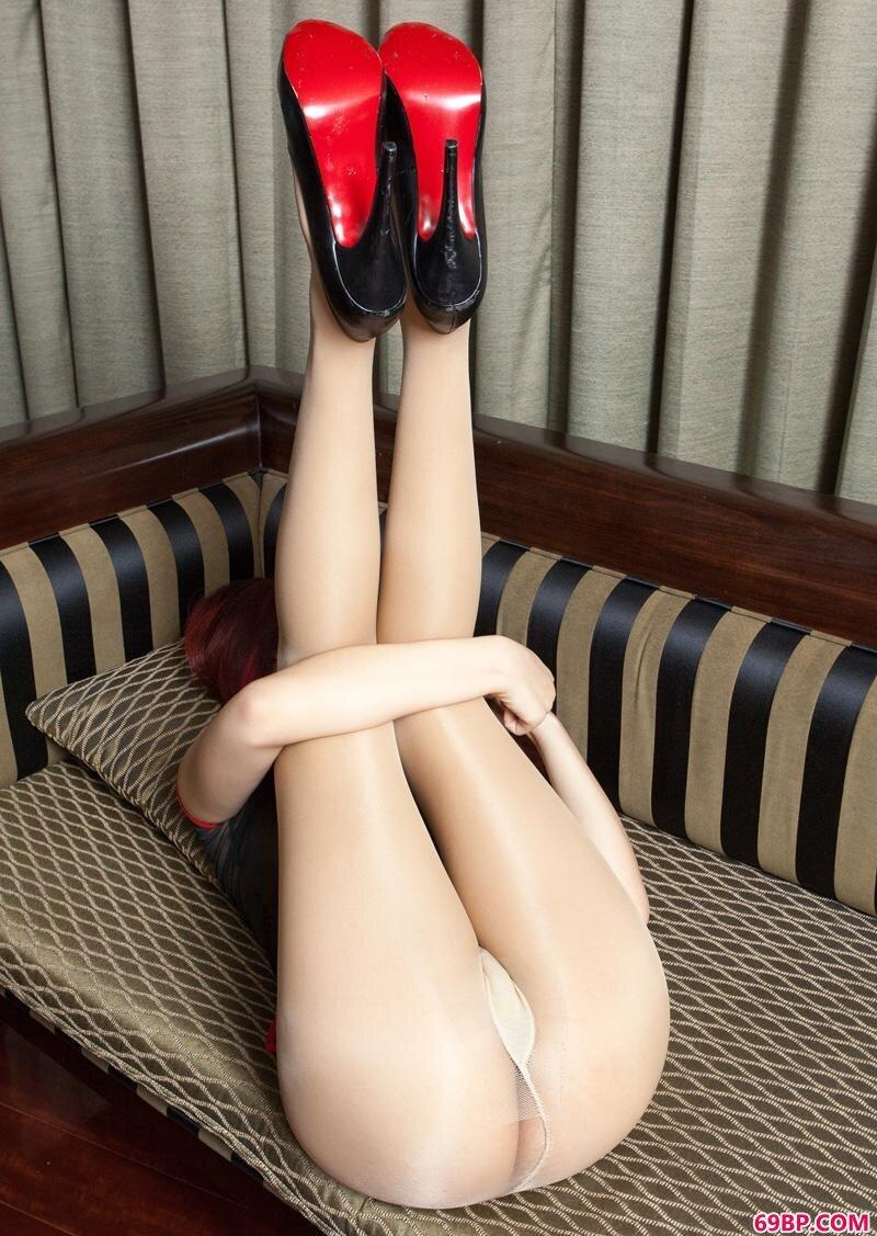 美腿超模第417期Wuming_色国产欧美亚洲