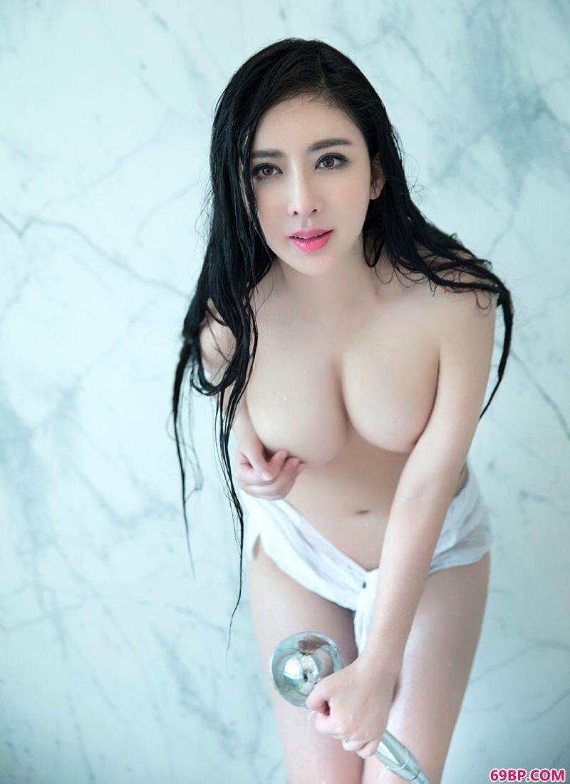 靓妹第64期古典气质的雅致女子木婉晴_大波熟女熟妇30p