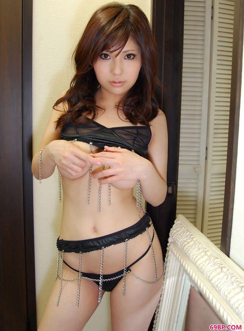 俏皮性感小女人浅乃ハルミ_西西人体makemodelsuji