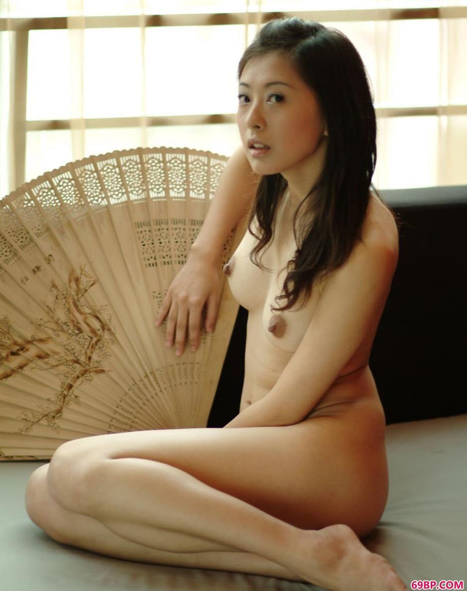 韵味女孩妍妍7