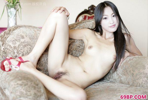 傅贞怡―《Tempts》3_gogo国模大胆艺术季�h
